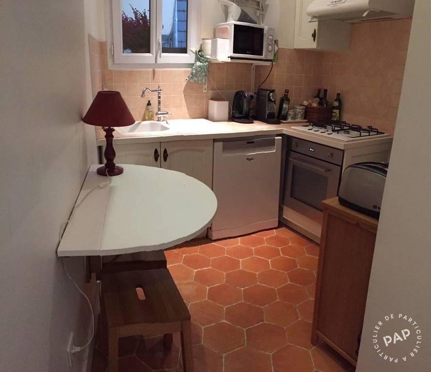 Location meubl e appartement 3 pi ces 58 m paris 17e 58 for Location meuble paris 17 particulier