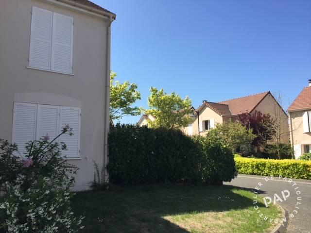 Vente maison 144 m verneuil sur seine 78480 144 m for Achat maison verneuil sur seine