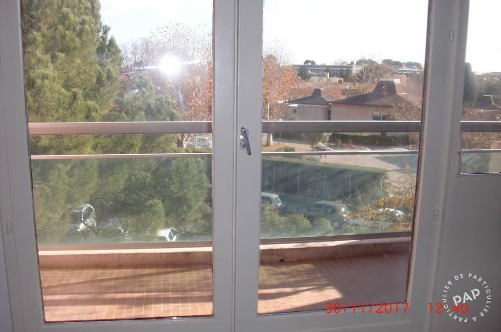 Vente immobilier 125.000€ Montpellier (34)