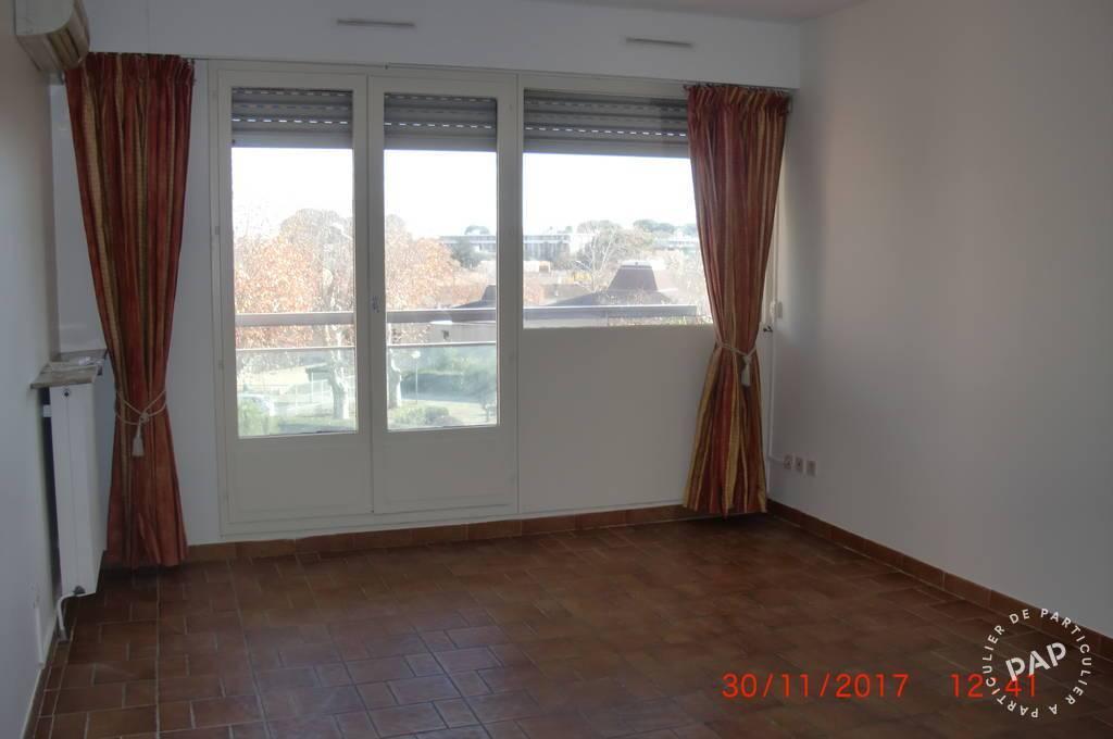 Résidence avec services Montpellier (34) 125.000€