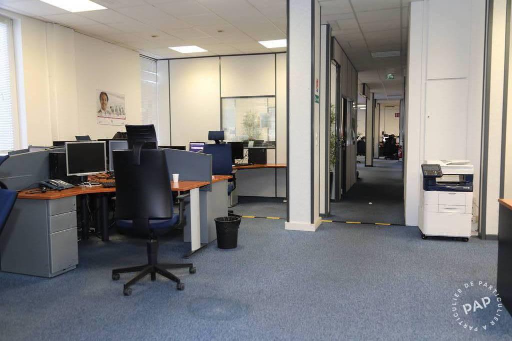 Vente et location Bureaux, local professionnel 400m²