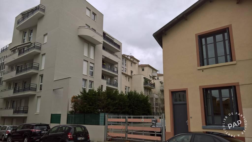 Location appartement 5 pi ces 86 m lyon 8e 86 m 1 for Location appartement meuble a lyon