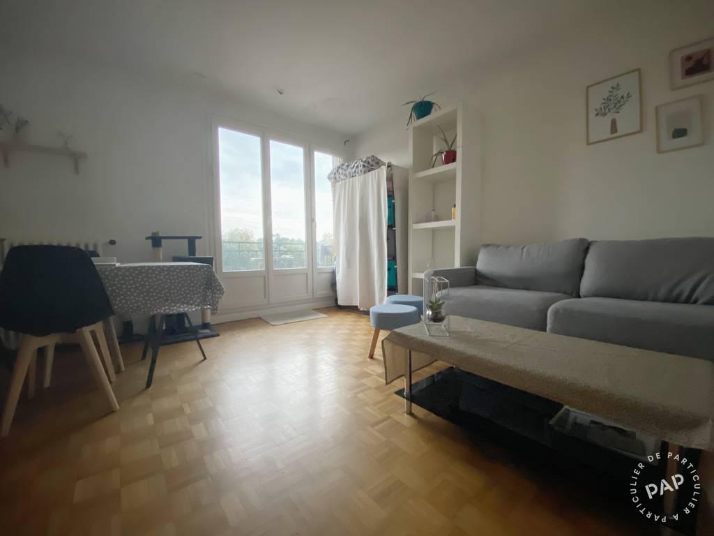 Location Appartement Paris 20E 40m² 1.350€