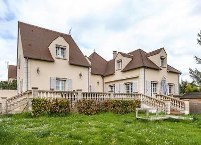 Vente maison 276m² Houdan (78550) - 629.000€