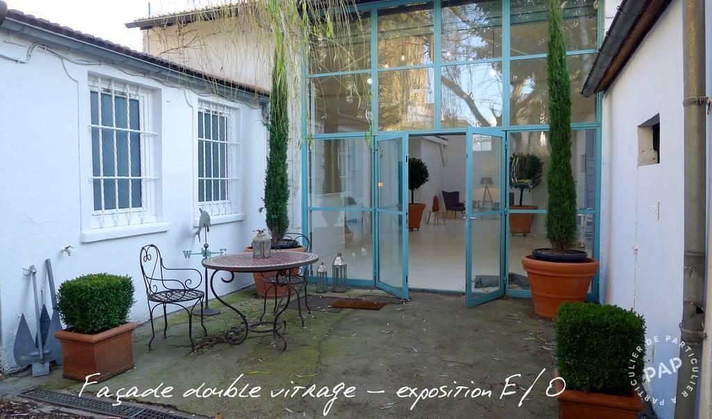 Vente maison 5 pièces Ivry-sur-Seine (94200)