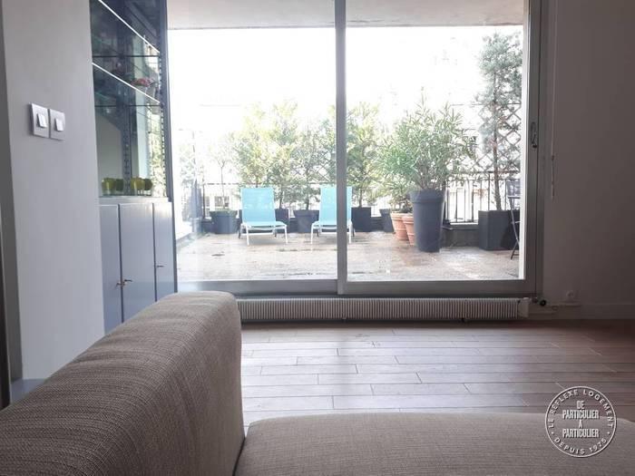 Vente Appartement Paris 16E 41m² 680.000€