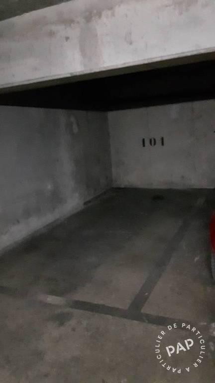 Location Garage, parking Houilles (78800)  70€
