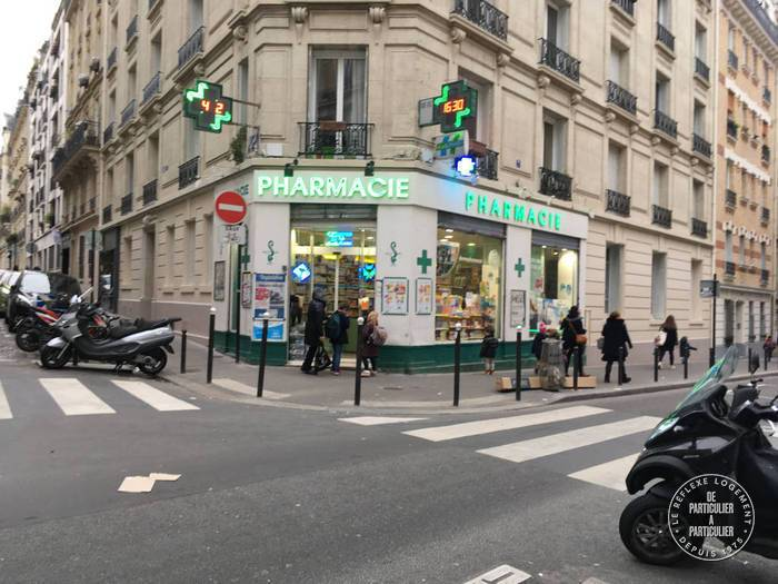 Vente et location Fonds de commerce Paris 17E  350.000 €