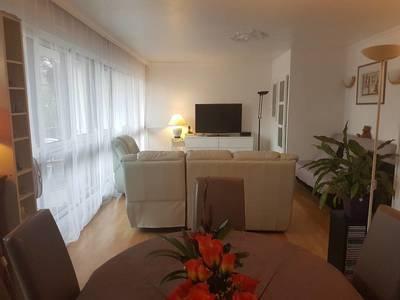 Vente appartement 5pièces 115m² Le Mesnil-Le-Roi (78600) - 395.000€