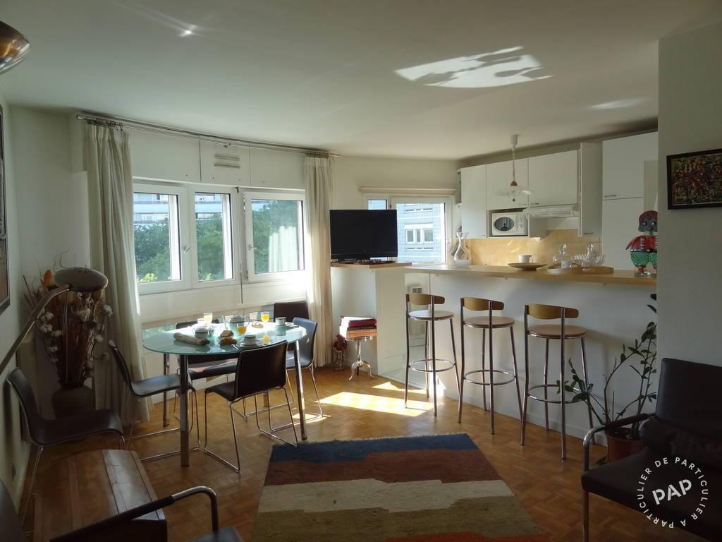 Location Appartement Paris 15E 46m² 1.550€