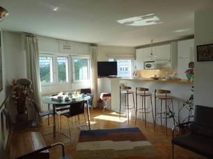 Location meublée appartement 2pièces 46m² Paris 15E - 1.550€