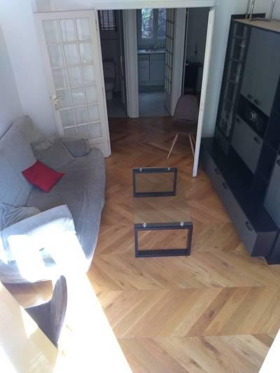 Location meublée appartement 3pièces 47m² Paris 16E - 1.680€