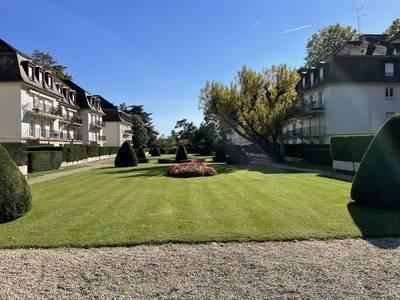 Location appartement 3pièces 75m² Fontainebleau (77300) - 820€
