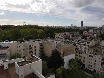 Location meublée appartement 2pièces 59m² Paris 14E - 1.700€