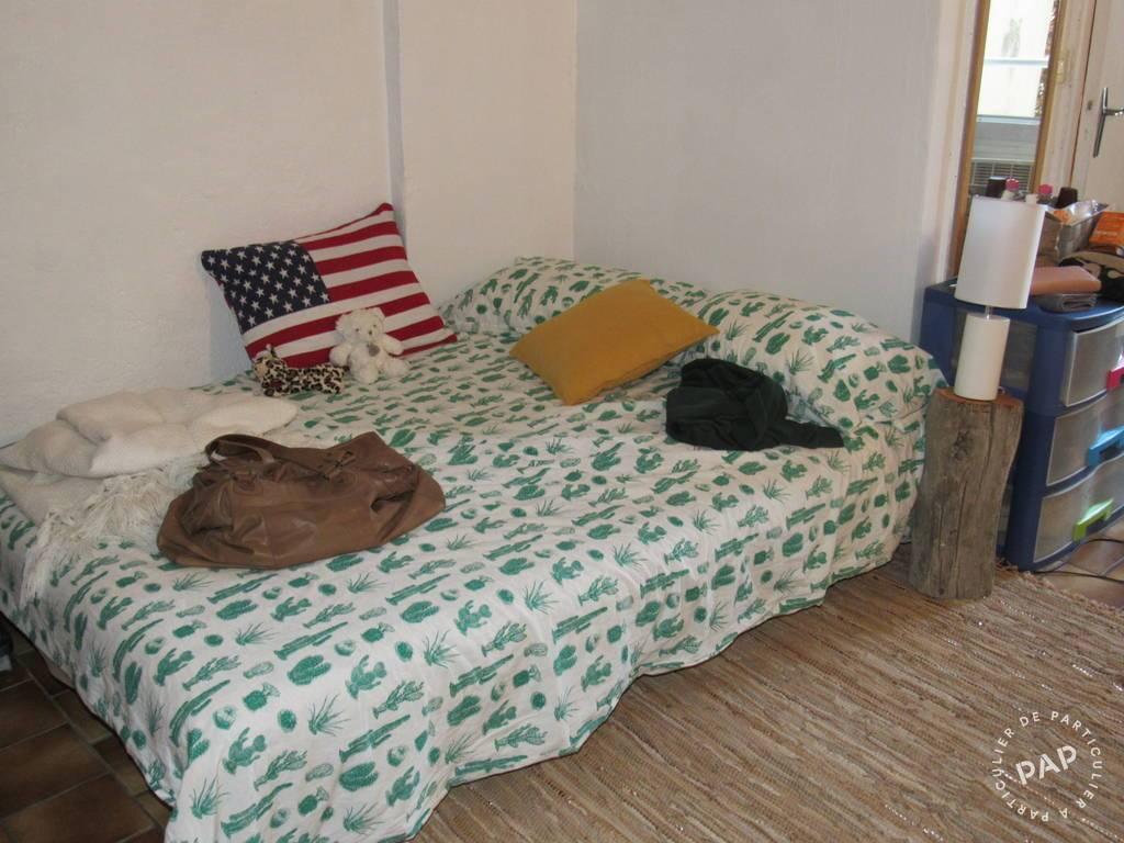 Location Appartement Aix-En-Provence (13) 18m² 555€