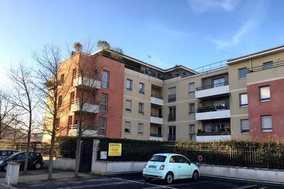 Location meublée appartement 3pièces 57m² Conflans-Sainte-Honorine (78700) - 1.151€