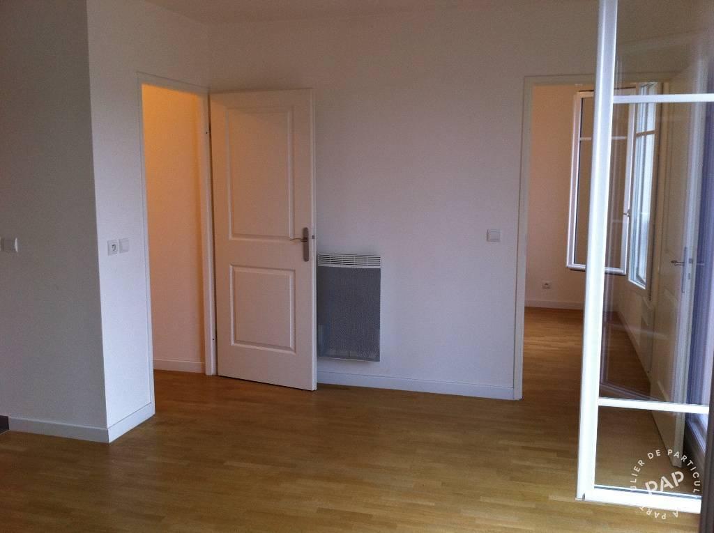 Location Appartement Les Clayes-Sous-Bois (78340)
