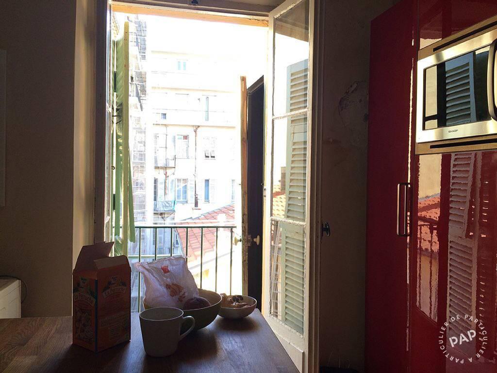 location meubl e studio 23 m nice 06 23 m 610 e de particulier particulier pap. Black Bedroom Furniture Sets. Home Design Ideas