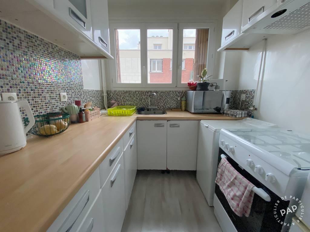 Location immobilier 1.350€ Paris 20E