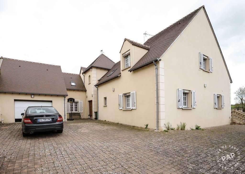 Vente immobilier 649.000€ Houdan (78550)