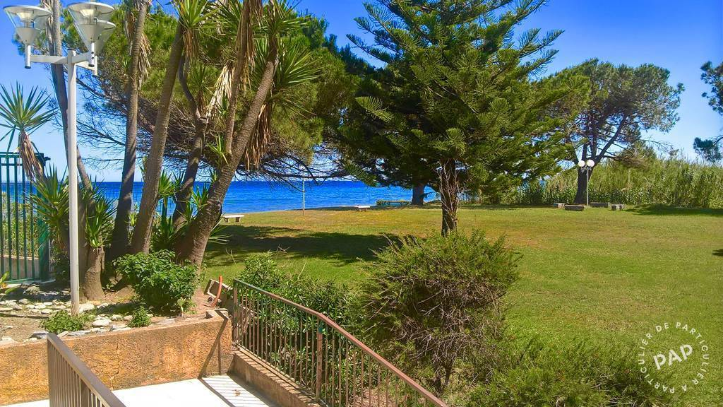 Vente immobilier 80.000€ Santa-Lucia-Di-Moriani (20230)