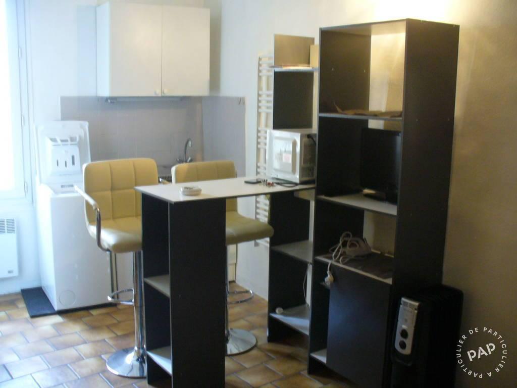 Location meubl e studio 18 m aix en provence 13 18 m - Location meublee aix en provence ...