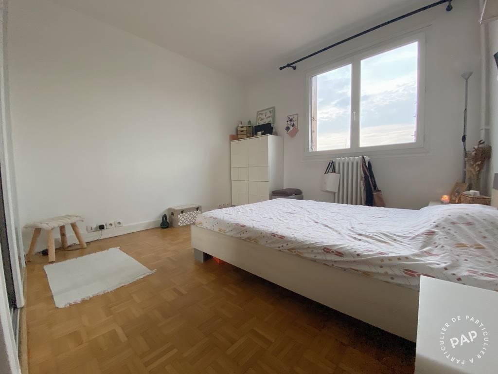 Appartement Paris 20E 1.350€