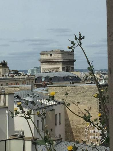 Appartement Paris 16E 680.000€