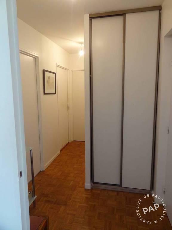 Appartement Paris 15E 1.550€