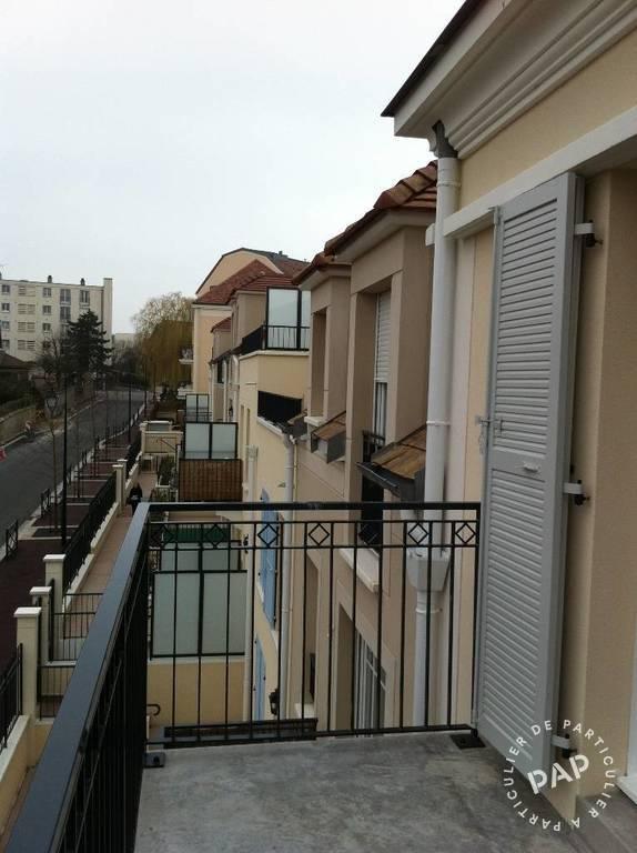 Appartement Les Clayes-Sous-Bois (78340) 850€