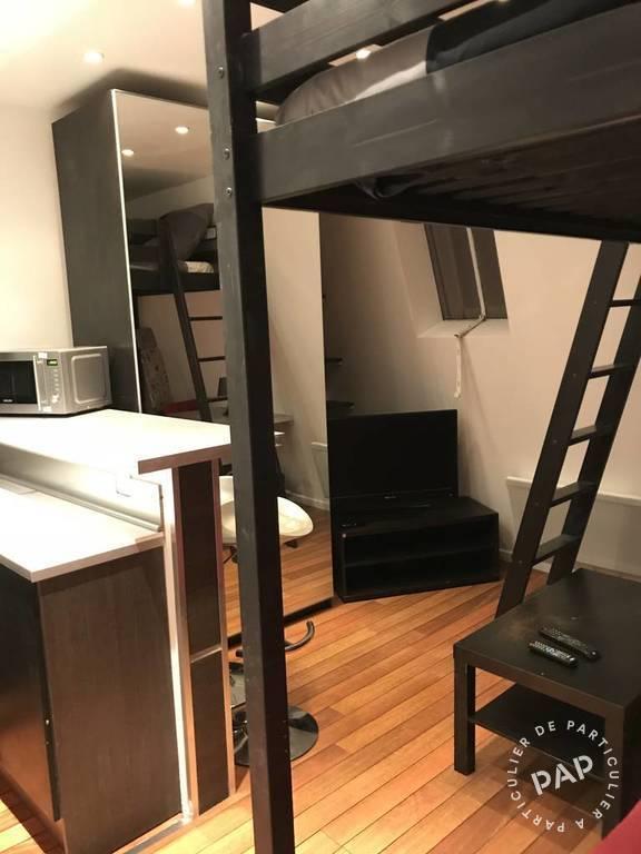 Appartement Paris 10E 720€