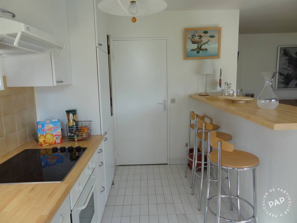 Location Appartement 46 m²