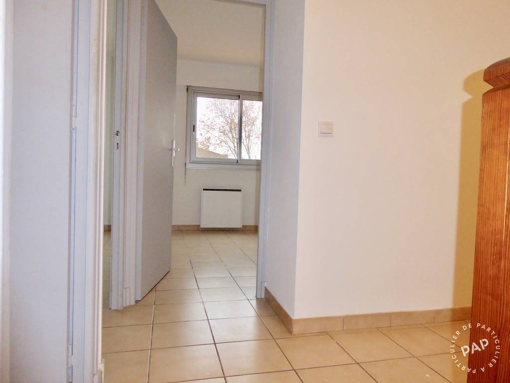 location appartement 84