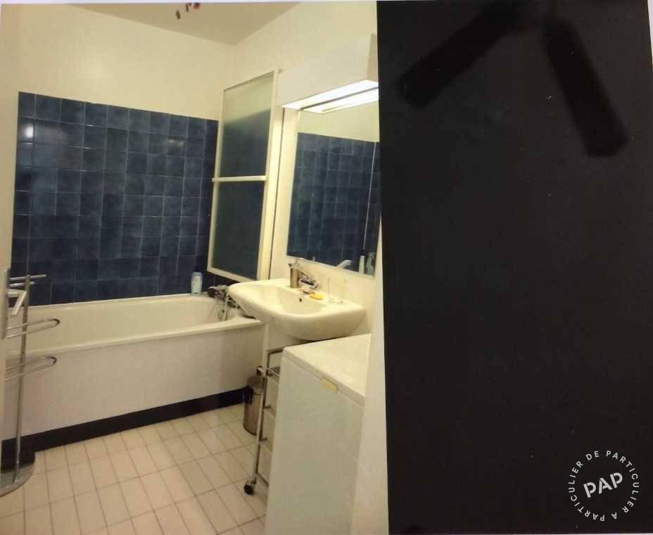 Appartement 1.550€ 46m² Paris 15E
