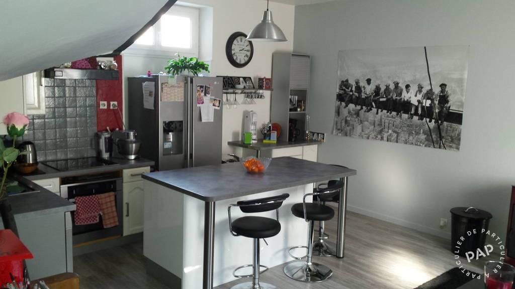 location maison 70 m sotteville les rouen 76300 70 m 750 e de particulier. Black Bedroom Furniture Sets. Home Design Ideas