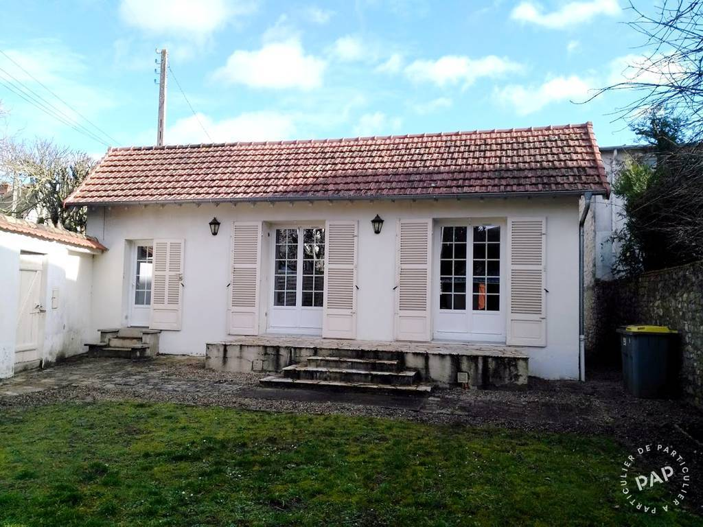 Location maison 53 m² Fontainebleau (77300) - 53 m² - 850 € | De ...
