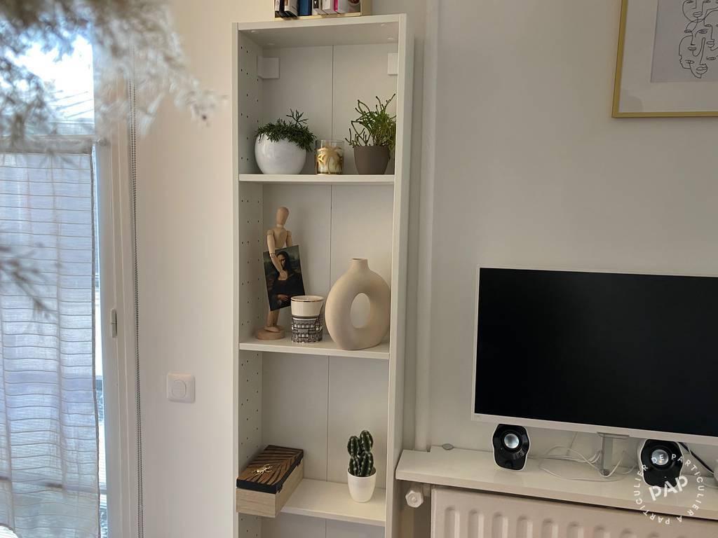 Location meubl e studio 17 m paris 9e 17 m 996 - Agence specialisee location meublee paris ...