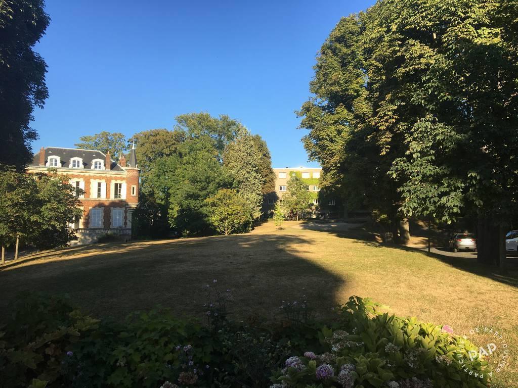 Location appartement studio Meudon (92190)