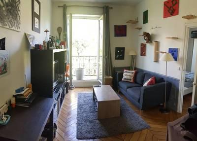 Vente appartement 2pièces 34m² Paris 5E - 595.000€