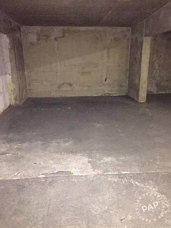 Location garage parking auvers sur oise 95430 100 e for Garage renault butry sur oise