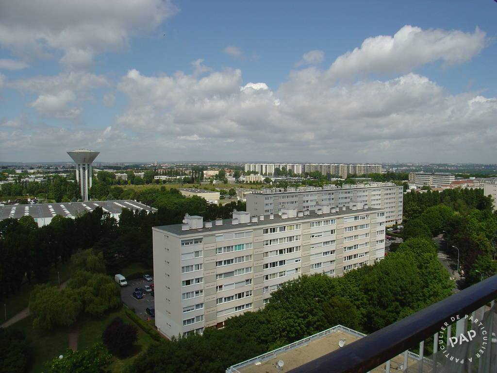 Location Appartement Ris-Orangis (91130) 45m² 790€