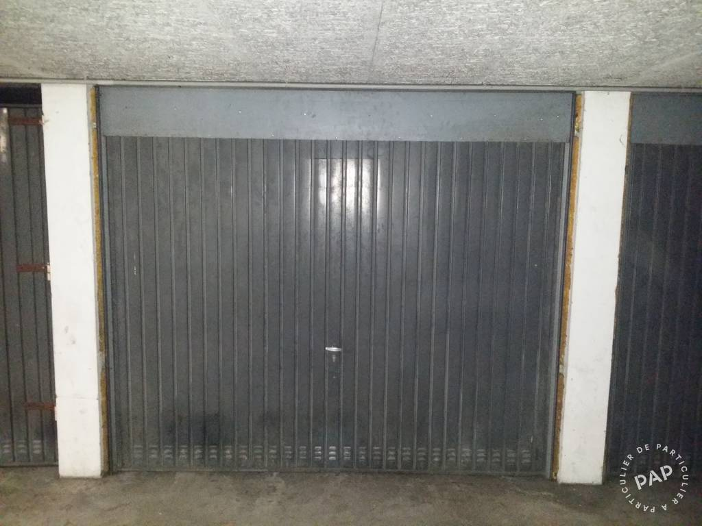 Location garage parking ris orangis 91130 95 e de for Location box garage particulier