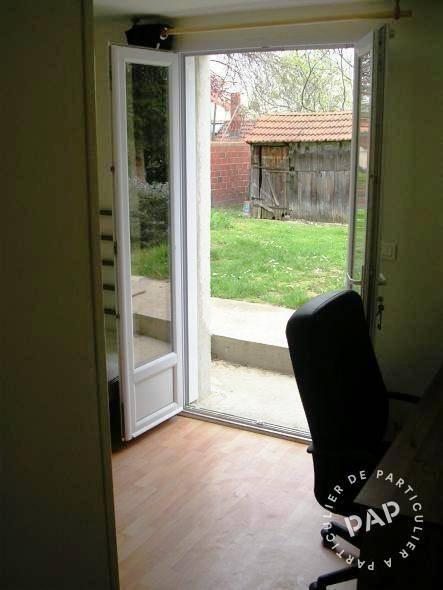 Location maison studio Vitry-sur-Seine (94400)