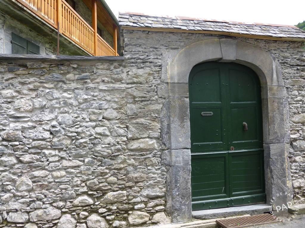 Vente maison 4 pièces Luz-Saint-Sauveur (65120)