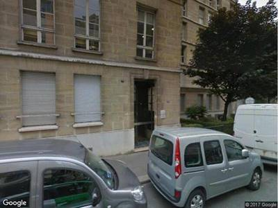 Location garage, parking Paris 5E - 125 €