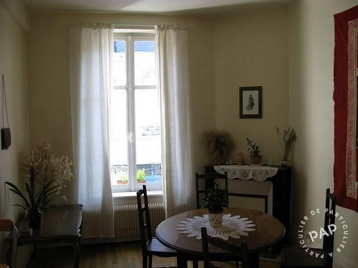 location appartement 2 pi ces 50 m nancy 54 50 m 495 de particulier particulier pap. Black Bedroom Furniture Sets. Home Design Ideas