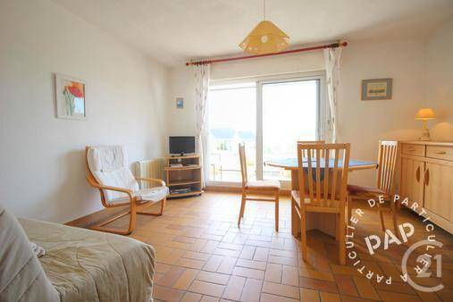 Vente Appartement Quiberon (56170)