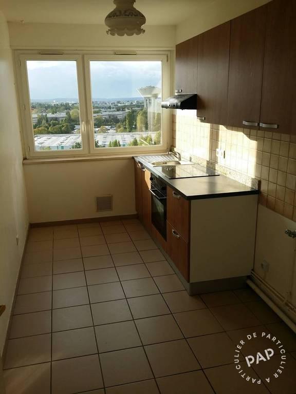 Location Appartement Ris-Orangis (91130)