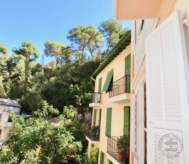 Location Appartement Beausoleil (06240)