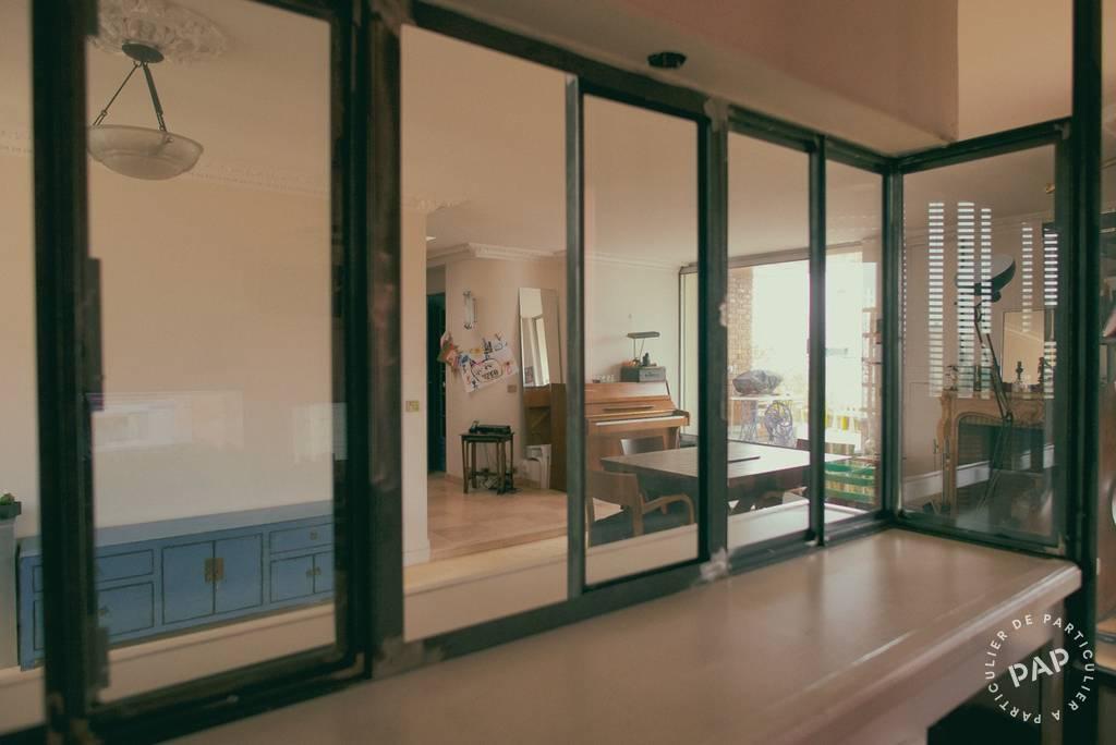 vente appartement 5 pi ces 107 m bobigny 93000 107 m de particulier. Black Bedroom Furniture Sets. Home Design Ideas